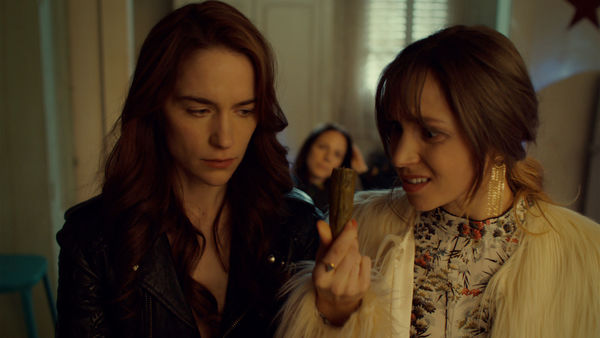 WYNONNA EARP Recap: (S03E10) The Other Woman