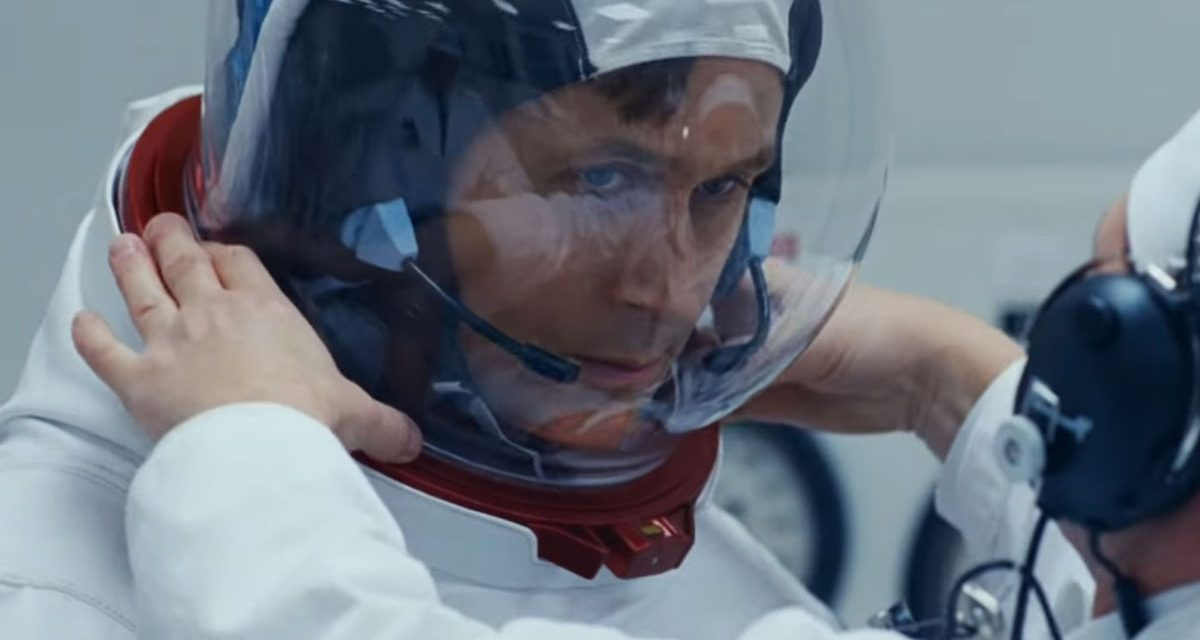 Movie Review: FIRST MAN