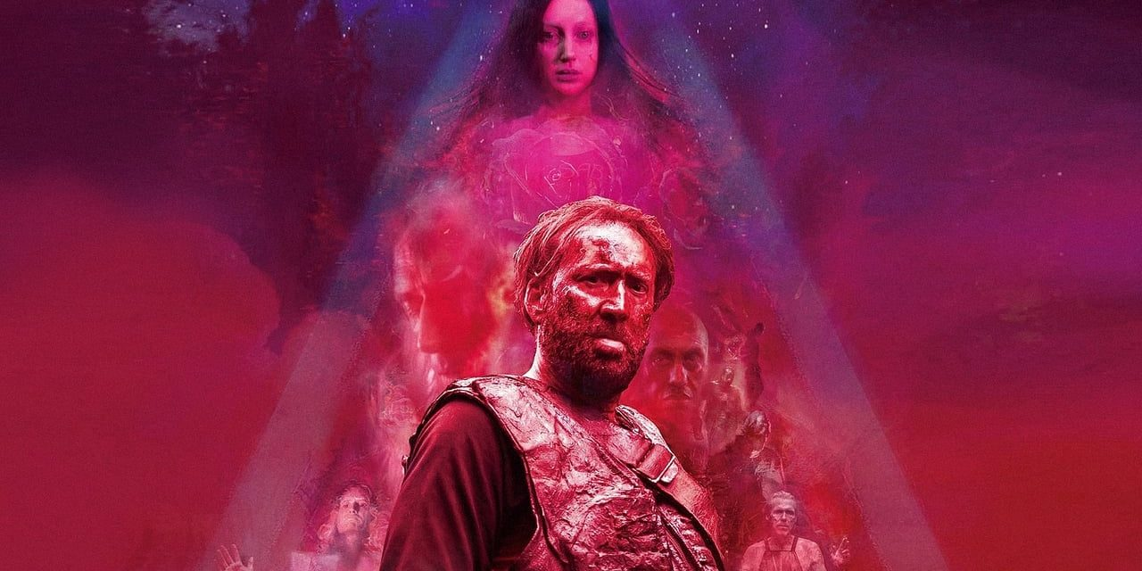Legion M Launches Official MANDY Merchandise