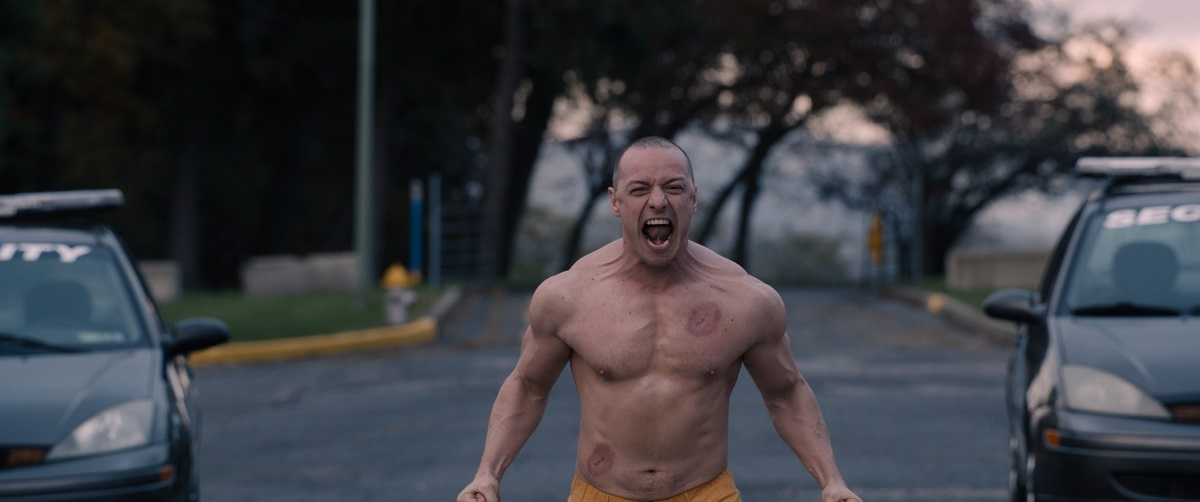 Real Villains Are Among Us in the New Trailer for GLASS