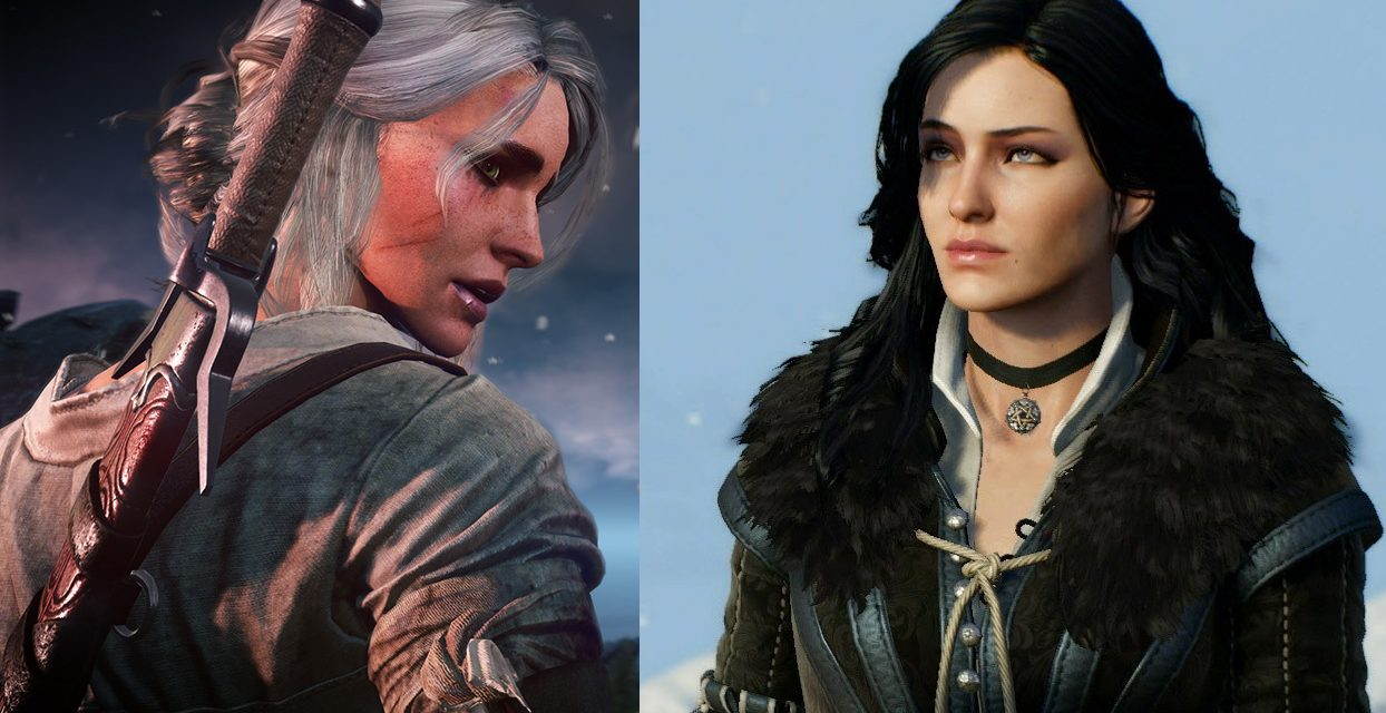 THE WITCHER Finds Its Female Leads By Casting Ciri and Yennefer