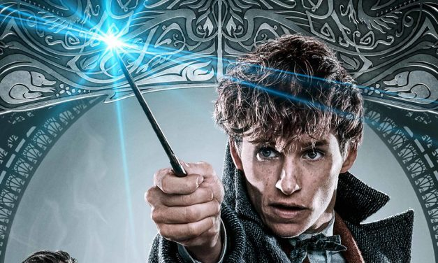 FANTASTIC BEASTS: THE CRIMES OF GRINDELWALD Character Posters Show New Character
