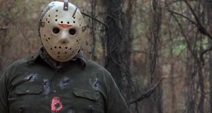 FRIDAY THE 13TH Reboot to Be Produced By LeBron James