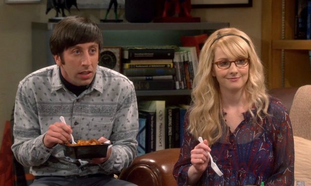 THE BIG BANG THEORY Recap: (S12E03) The Procreation Calculation
