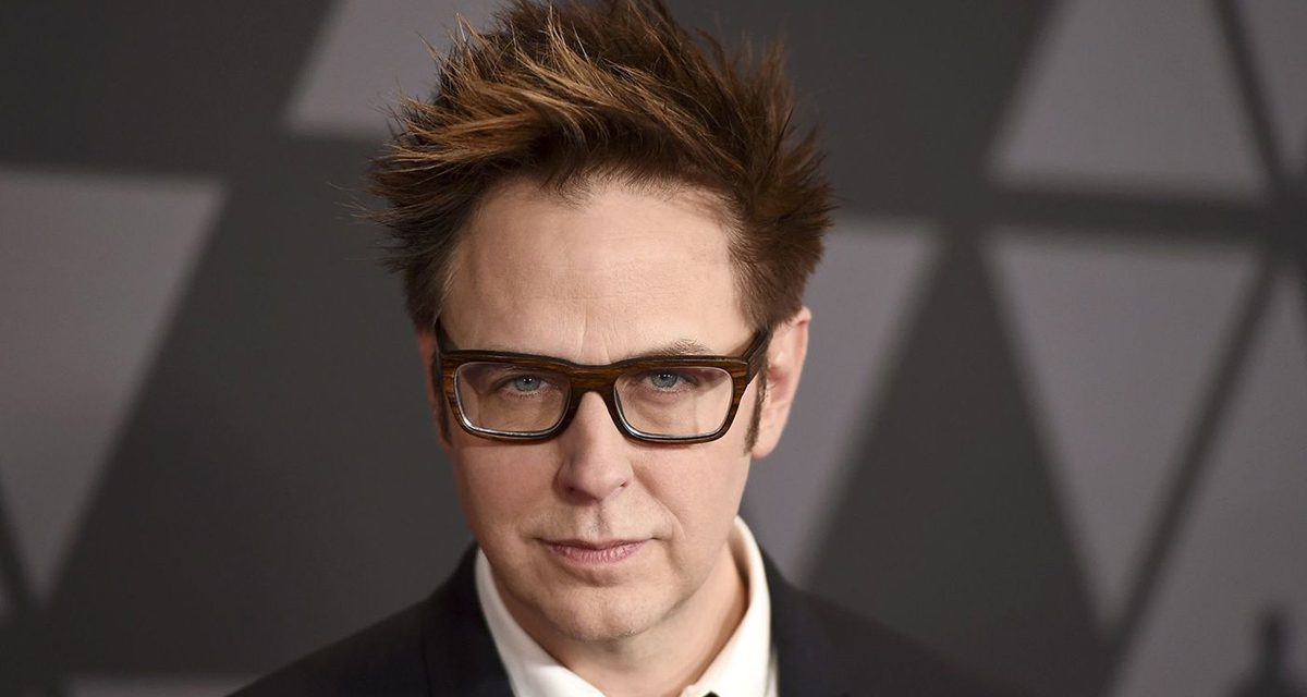 James Gunn Signs On to SUICIDE SQUAD 2