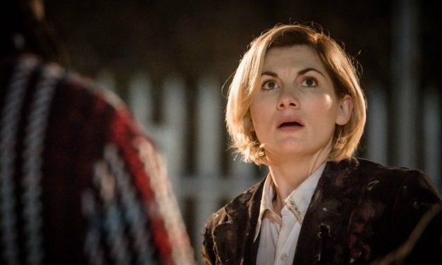 DOCTOR WHO Season Premiere Recap: (S11E01) The Woman Who Fell to Earth