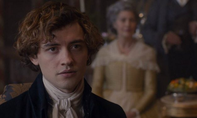 GAME OF THRONES Prequel Adds POLDARK's Josh Whitehouse to Cast