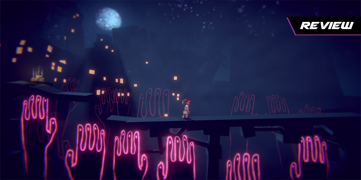 GGA Game Review: LITTLE BUG Gives Light to an Emotional Indie Platformer