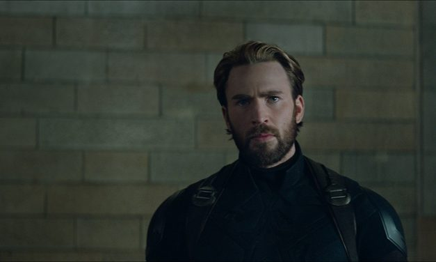 Chris Evans Bids Farewell to Captain America After Wrapping on AVENGERS 4