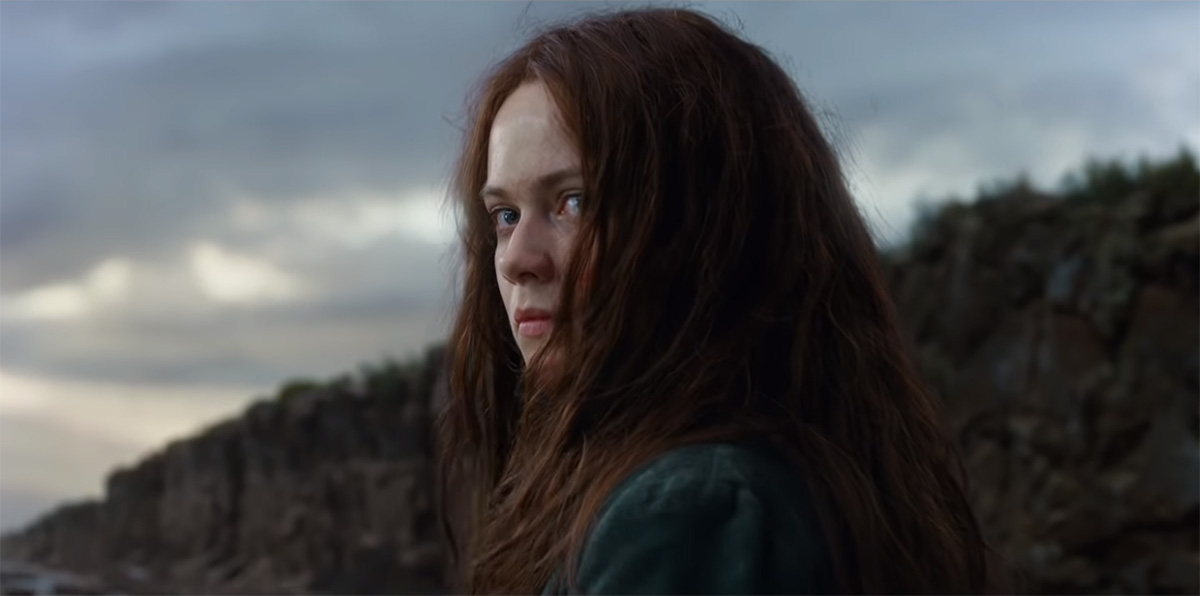 NYCC 2018: Hester Is Key in the New MORTAL ENGINES Trailer