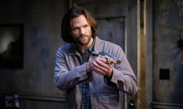 SUPERNATURAL Recap: (S14E02) Gods and Monsters