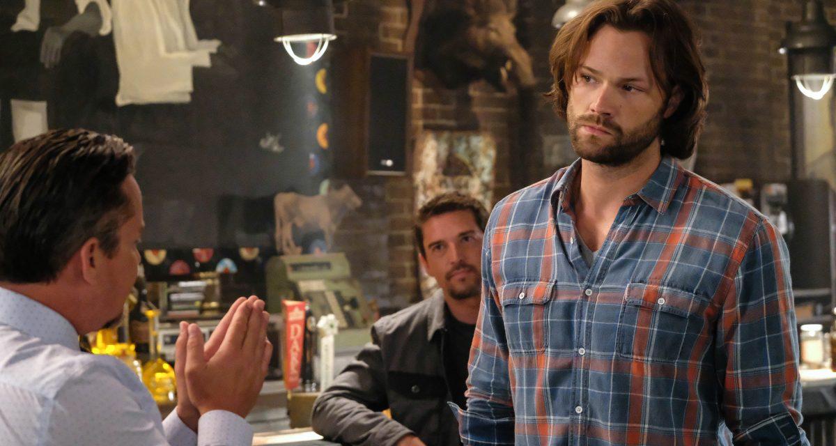 SUPERNATURAL Season Premiere Recap: (S14E01) Stranger in a Strange Land