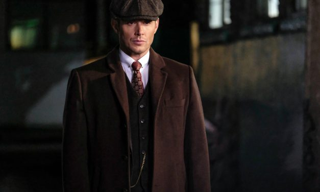 SUPERNATURAL Season 14 Starts with Search for Dean