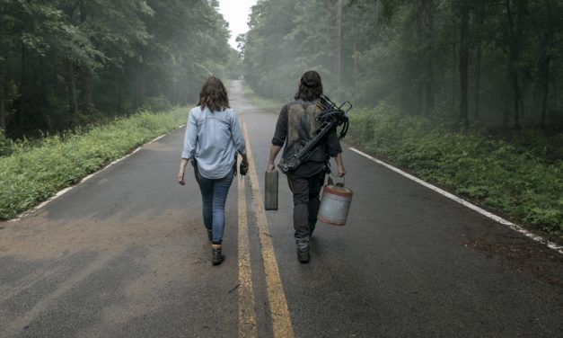 THE WALKING DEAD Recap (S09E03) Warning Signs