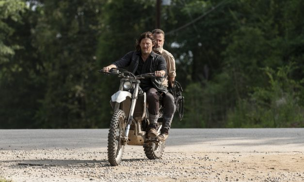 THE WALKING DEAD Recap (S09E04) The Obliged
