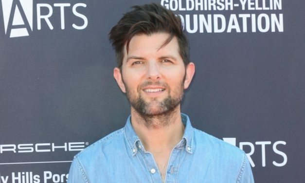 Adam Scott Is Entering THE TWILIGHT ZONE