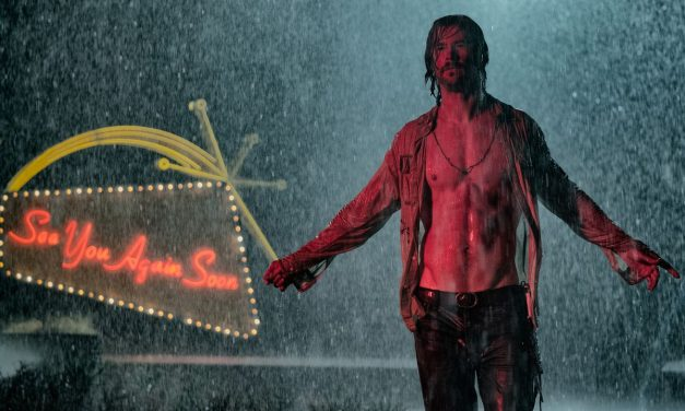 Movie Review: BAD TIMES AT THE EL ROYALE