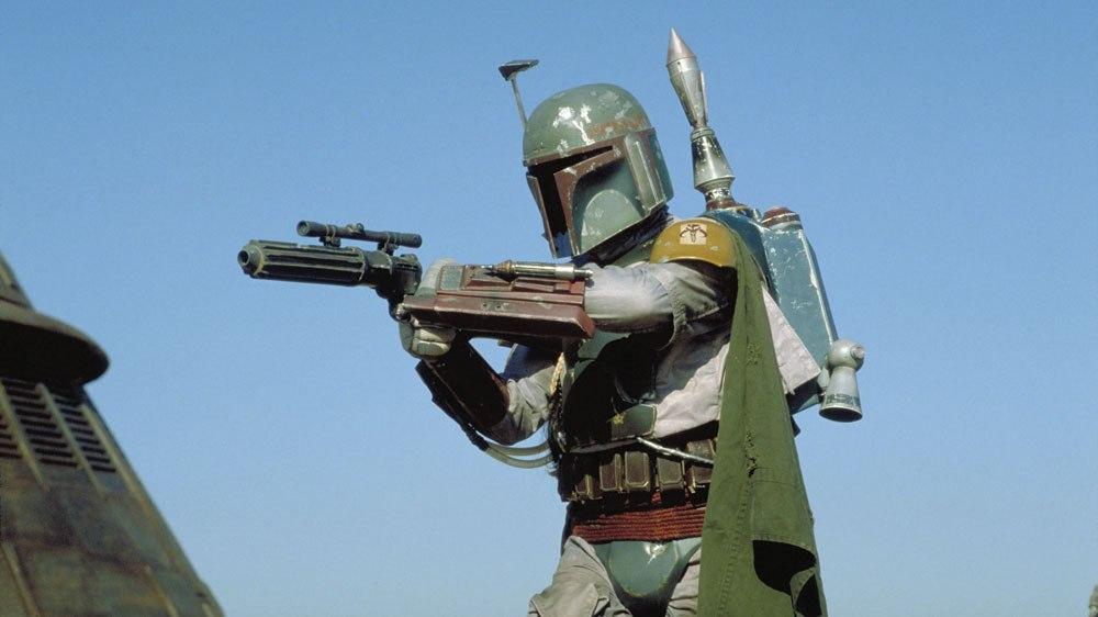 Boba Fett Movie Is Dead, Lucasfilm Focuses on THE MANDALORIAN