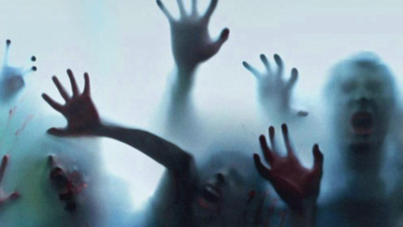 GGA'S Halloween Spooktacular: Creepy Urban Legends From Every State (Part 2)