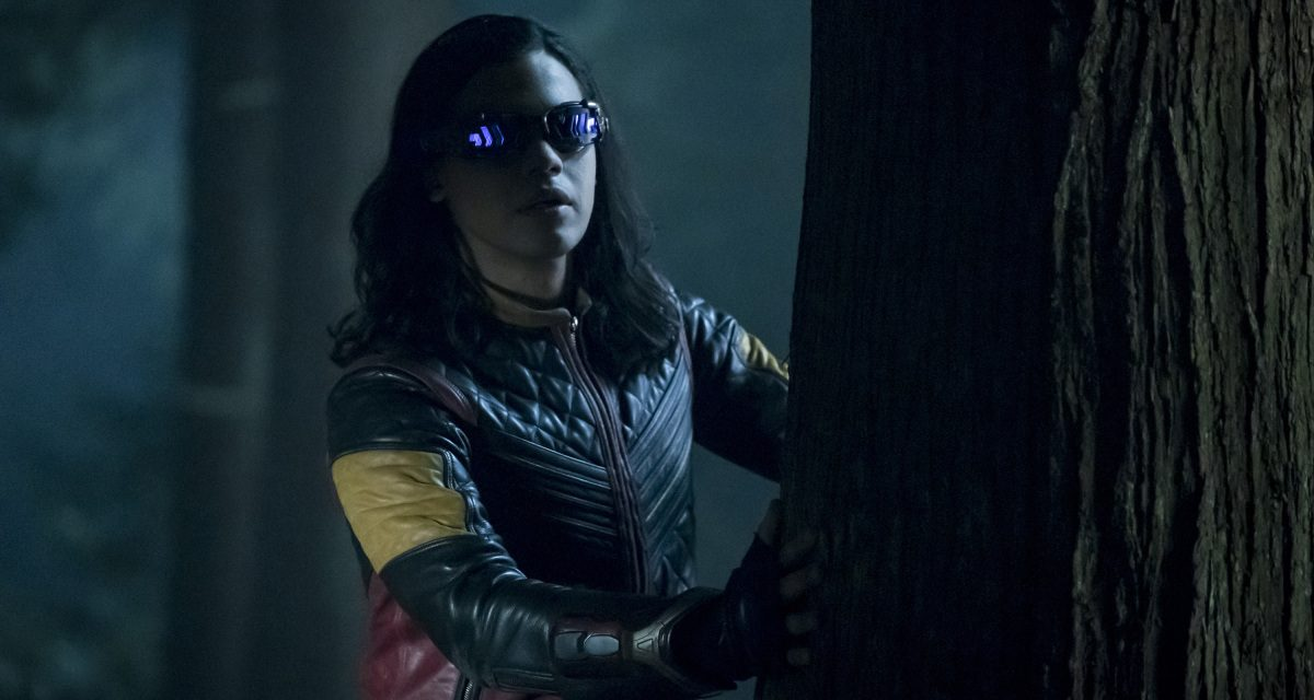 THE FLASH Recap: (S05E03) The Death of Vibe