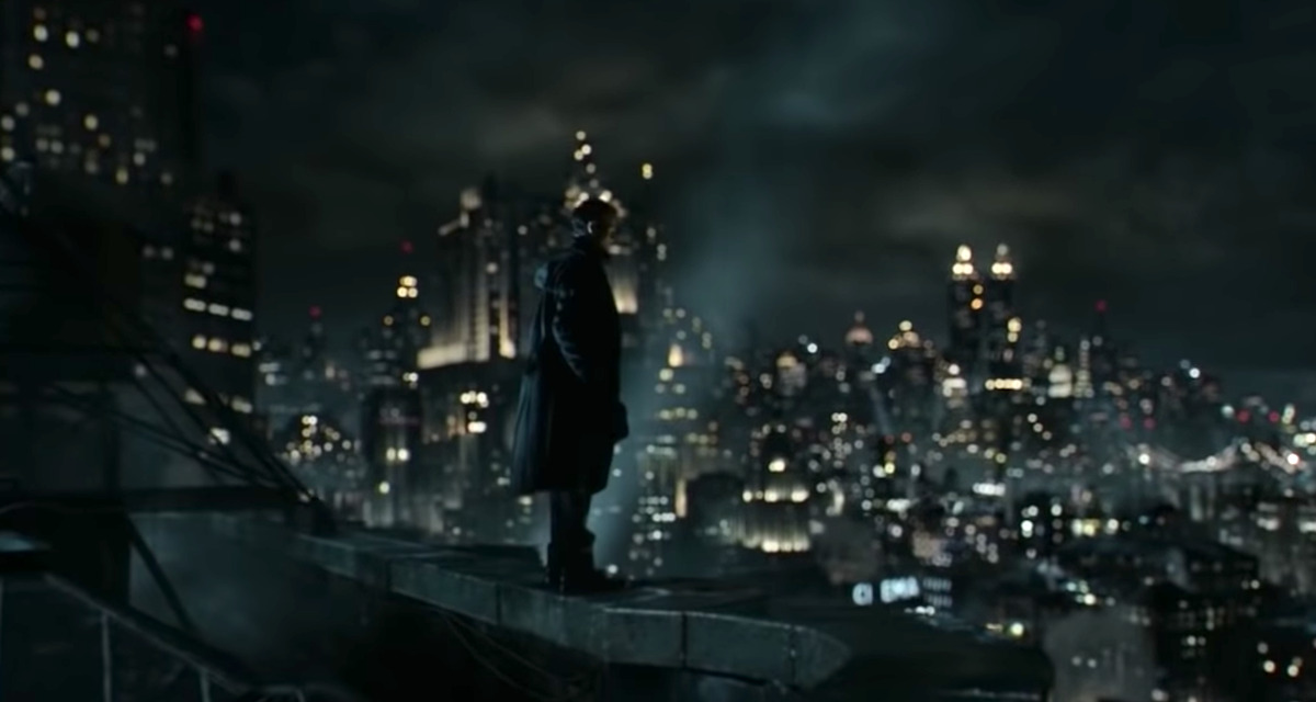 NYCC 2018: GOTHAM Trailer: Time Jump,Talk of Bane and a New Love Interest