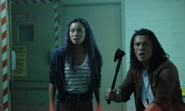 THE GIFTED Recap: (S02E04): outMatched