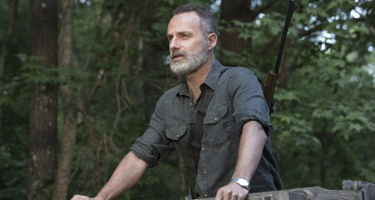 THE WALKING DEAD Recap (S09E02) The Bridge