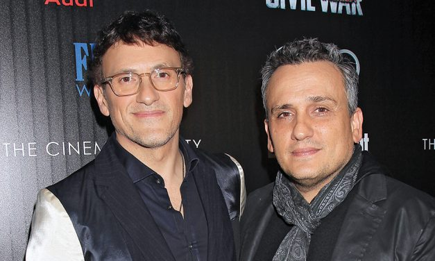Russo Brothers Mark the End of AVENGERS 4 Shoot by Tweeting Mystery Pic