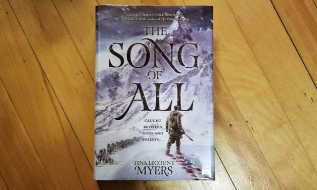 Book Review – THE SONG OF ALL