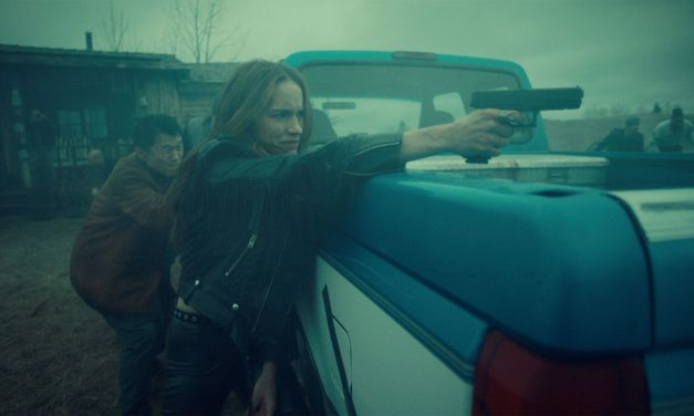 WYNONNA EARP Season Finale Recap Part 2: (S03E12) War Paint