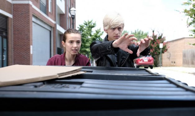 THE GIFTED Recap: (S02E05): afterMath