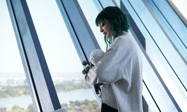 THE GIFTED Recap: (S02E06): iMprint