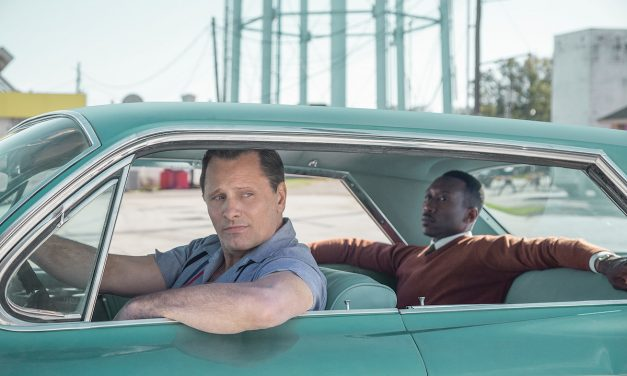 Movie Review: GREEN BOOK