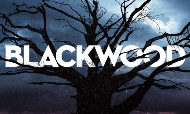 Podcast Review: BLACKWOOD