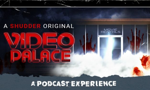 Podcast Review: VIDEO PALACE