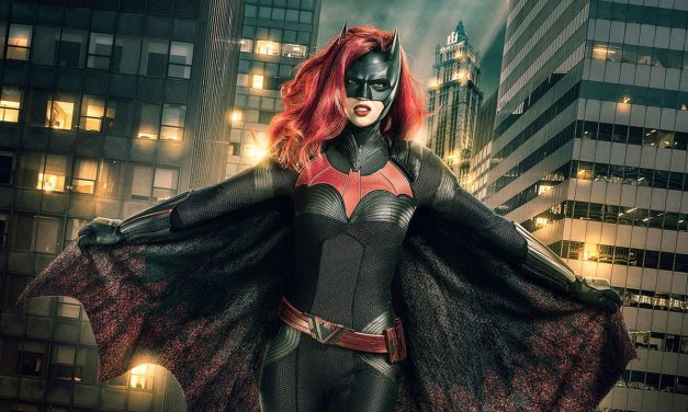 CW Orders Pilot Episode for BATWOMAN Starring Ruby Rose
