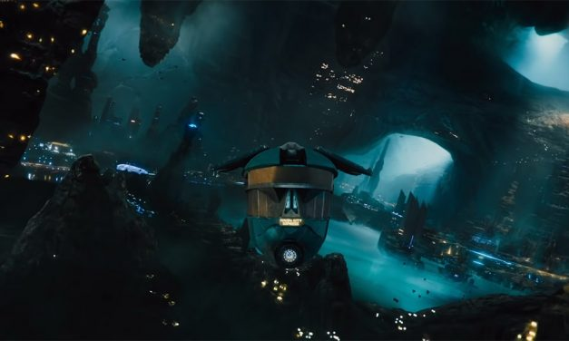 Disney Teases a Fantastical World in ARTEMIS FOWL First Look Trailer