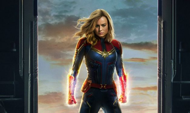 CAPTAIN MARVEL 2 is Officially in Development