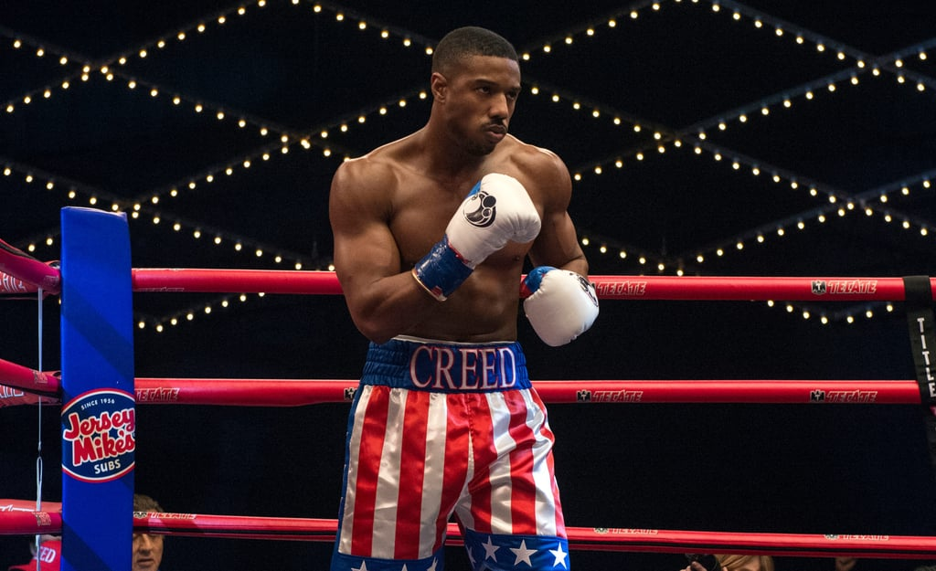 Movie Review – CREED II
