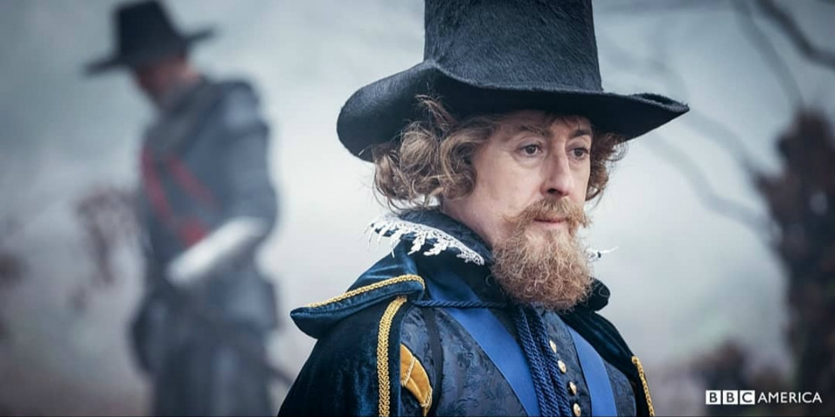 DOCTOR WHO Recap S11E08 The Witchfinders Alan Cumming