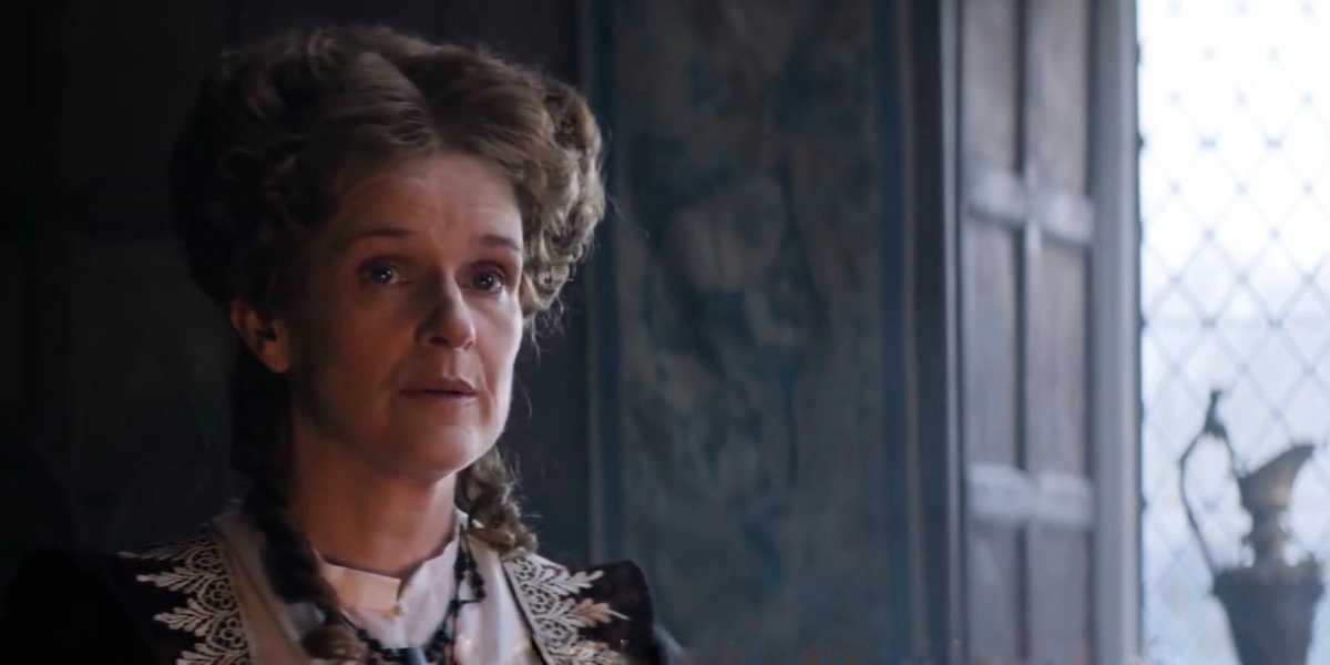 DOCTOR WHO Recap S11E08 The Witchfinders Siobhan Finneran