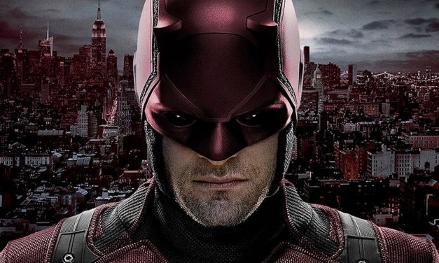 DAREDEVIL Cancelled After 3 Seasons at Netflix