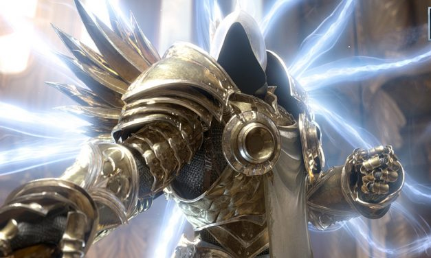 BlizzCon 2018: DIABLO III News, Amiibo, Rumors