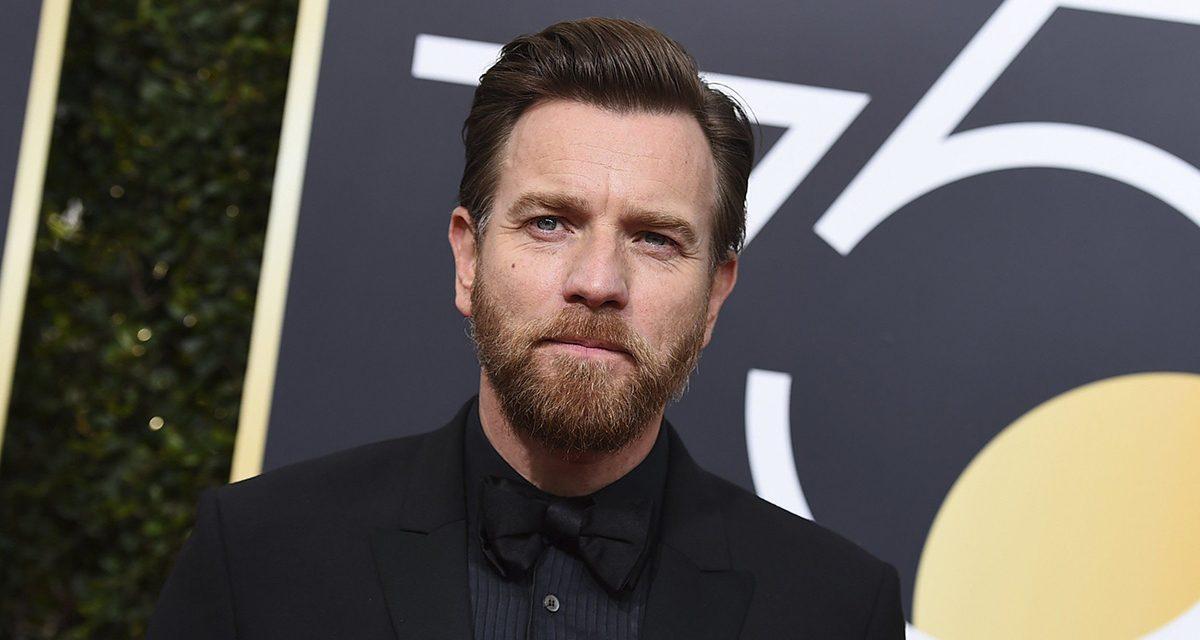 BIRDS OF PREY Adds Ewan McGregor as This Batman Villain