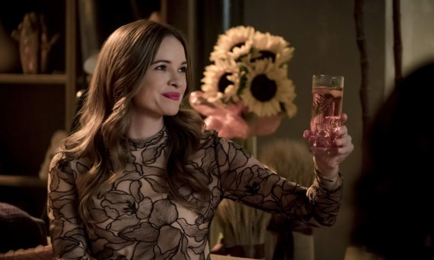 Geek Girl Authority Crush of the Week: CAITLIN SNOW / KILLER FROST