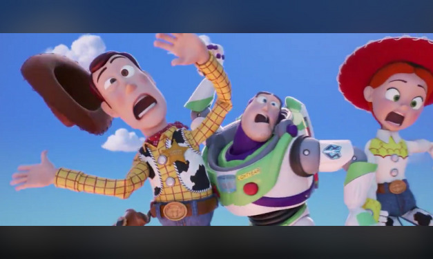 TOY STORY 4 Brings Back Old Friends in New Teaser Trailer and Poster