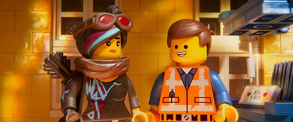 Emmett Sets Off on an Intergalactic Adventure in LEGO MOVIE 2: THE SECOND PART Trailer