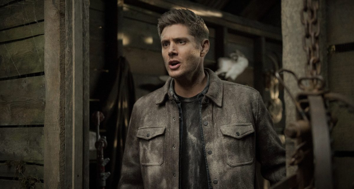 SUPERNATURAL Recap: (S14E05) Nightmare Logic
