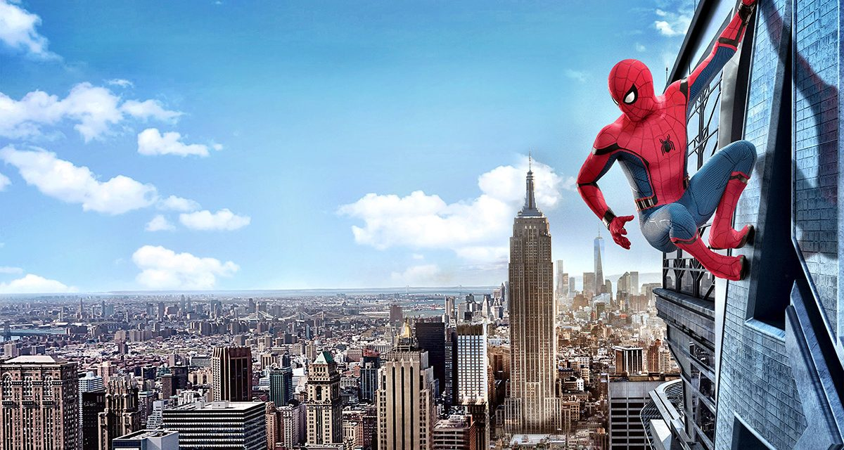 After Brief Breakup, Spider-Man Back in the MCU