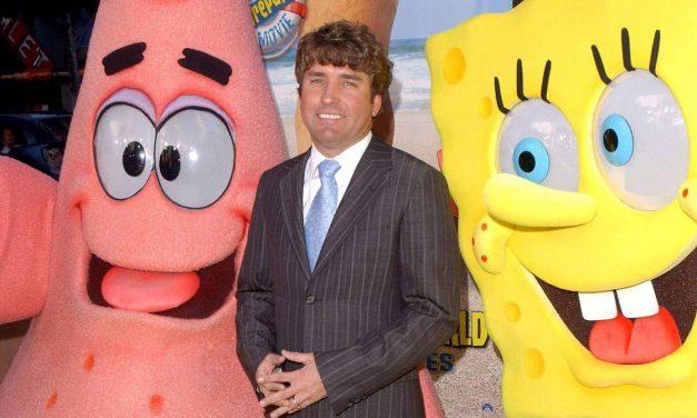 SPONGEBOB SQUAREPANTS Creator Stephen Hillenburg Passes Away at 57